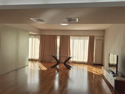 Apartment for rent 3 rooms Herastrau Park, Bucharest 158 sqm