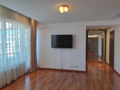 Apartament de inchiriat 3 camere zona Parc Herastrau, Bucuresti 158 mp