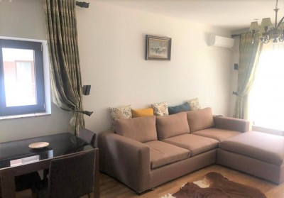 Apartment for rent 3 rooms Piata Presei Libere - Petrom City area, Bucharest 113 sqm