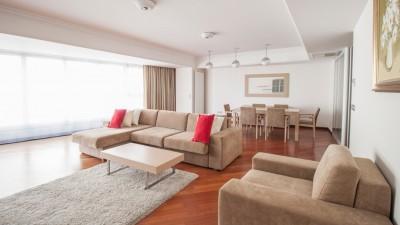 Apartament de inchiriat 3 camere zona Piata Romana, Bucuresti 140 mp