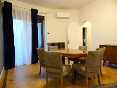 Apartment for rent 3 rooms Primaverii area Bucuresti, 75 sqm