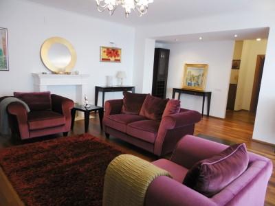 Apartament de inchiriat 3 camere zona Stefan cel Mare - Central Park, Bucuresti