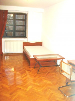 Apartment for rent 4 rooms Dorobanti-Capitale area, Bucharest 155 sqm