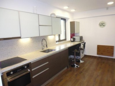 Apartament de inchiriat 4 camere zona Dorobanti-Capitale, Bucuresti 180 mp