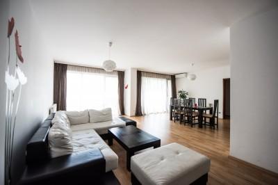 Apartament de inchiriat 4 camere zona Floresca - Parc Herastrau, Bucuresti 150 mp