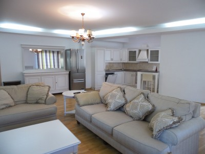 Apartment for rent 4 rooms Herastrau area, Bucharest 190 sqm