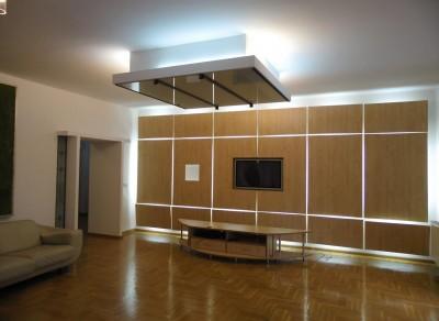 Apartament de inchiriat 4 camere zona Herastrau, Bucuresti 225 mp