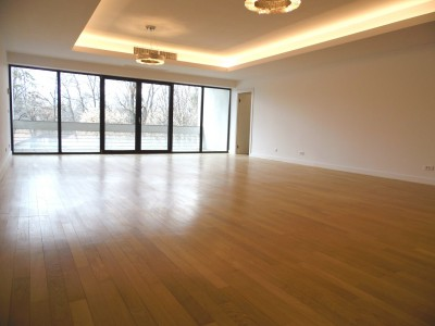 Apartment for rent 4 rooms Herastrau area, bucharest 235 sqm