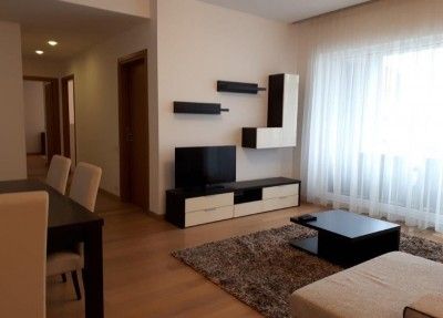 Apartment for rent 4 rooms Herastrau area- Charles de Gaulle Square, Bucharest