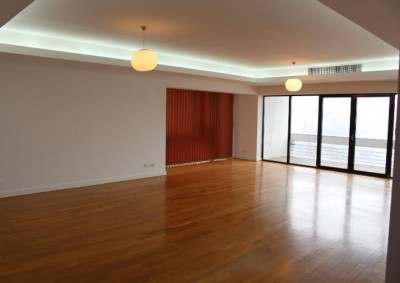 Apartment for rent 4 room Herastrau area - Nordului Road, Bucharest 205 sqm