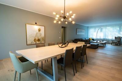 Apartament de inchiriat 4 camere zona Kiseleff– Arcul de Triumf, Bucuresti 230 mp