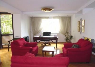 Apartament de inchiriat 4 camere zona Primaverii, Bucuresti 150 mp