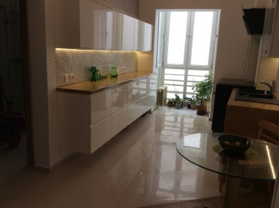 Apartament de inchiriat 5 camere zona Ateneul Roman, Bucuresti 130 mp