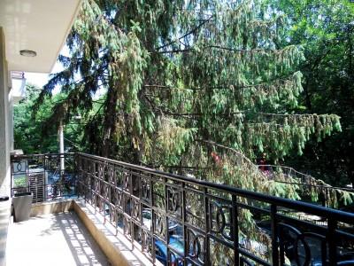 Apartament de inchiriat 5 camere zona Parc Kiseleff, Bucuresti 200 mp