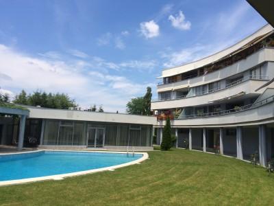 Apartament de inchiriere 3 camere zona Baneasa - Iancu Nicolae, Bucuresti