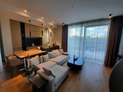 Apartament de vanzare 2 camere Baneasa - Jandarmeriei, Bucuresti 90.5 mp