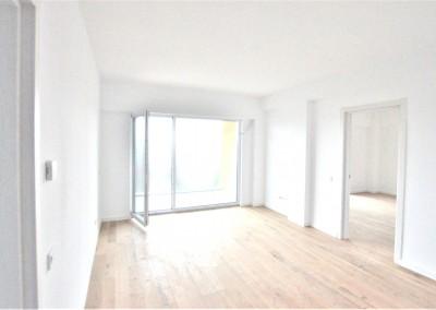 Apartament de vanzare 2 camere zona Aviatiei 64.73 mp