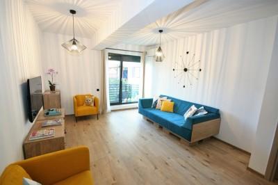 Apartament de vanzare 2 camere zona Baneasa, Bucuresti 95 mp
