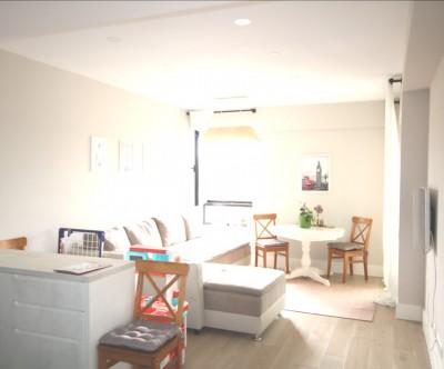 Apartment for sale 2 rooms Baneasa/Iancu Nicolae area 64 sqm