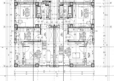 Apartament de vanzare 2 camere zona Baneasa- Ionescu Sisesti, Bucuresti 55 mp