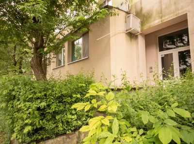 Apartment for sale 2 rooms Baneasa-Herastrau Park area, Bucharest 63 sqm