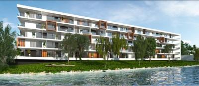 Apartament de vanzare 2 camere zona Baneasa-Pipera, Bucuresti 60 mp