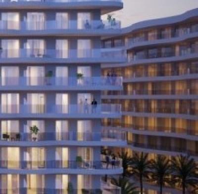 Apartament de vanzare 2 camere zona Constanta 61 mp