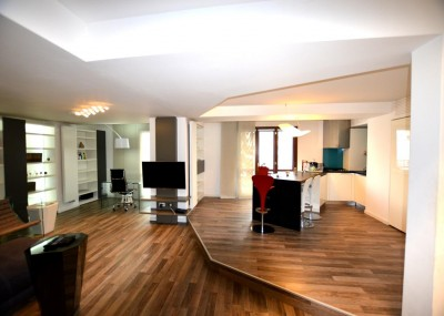 Apartment for sale 2 rooms Dorobanti area, Bucharest 150 sqm
