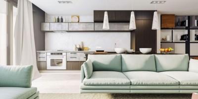 Apartament de vanzare 2 camere zona Floreasca, Bucuresti 78 mp