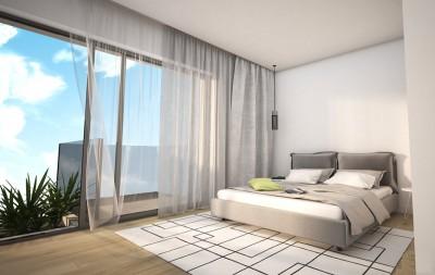 Apartament de vanzare 3 camere zona Herastrau 148 mp