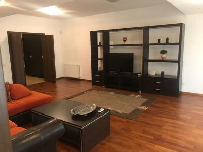 Apartment for sale 2 rooms Herastrau area 125 sqm