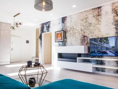 Apartament de vanzare 2 camere zona Herastrau 75 mp