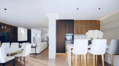Apartament de vanzare 2 camere zona Herastrau 98 mp