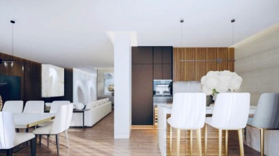 Apartment for sale 2 rooms Herastrau area 98 sqm