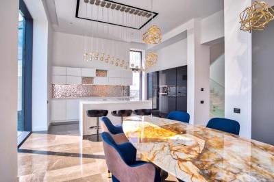 Apartament de vanzare 2 camere zona Herastrau-Aviatiei, Bucuresti 88 mp