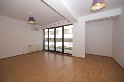 Apartament de vanzare 2 camere zona Herastrau, Bucuresti 105 mp