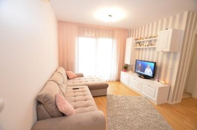 Apartament de vanzare 2 camere zona Iancu Nicolae - Pipera, Bucuresti 75 mp