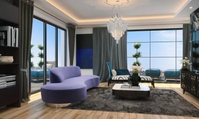 Apartament de vanzare 2 camere zona Pipera 90 mp