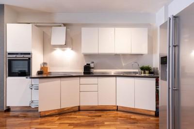 Apartament de vanzare 2 camere zona Pipera-Iancu Nicolae 93 mp