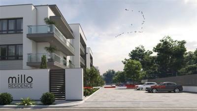 Apartament de vanzare 2 camere zona Pipera-Voluntari, Bucuresti 80 mp