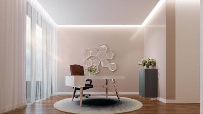 Apartment for sale 2 rooms Primaverii area 98 sqm