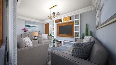 Apartament de vanzare 2 camere zona Tineretului 54 mp