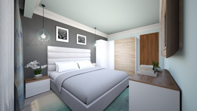 Apartament de vanzare 2 camere zona Tineretului 59 mp