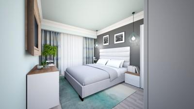Apartament de vanzare 2 camere zona Tineretului 62 mp