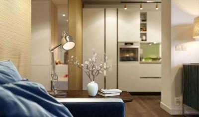 Apartament de vanzare 2 camere zona Victoriei 94 mp