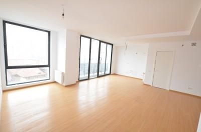 Apartament de vanzare 3 camere zona 13 Septembrie-Marriott, Bucuresti 100 mp