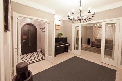 Apartment for sale 3 rooms Armeneasca area 120 sqm