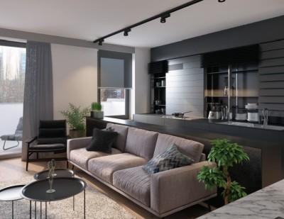 Apartament de vanzare 3 camere zona Aviatiei 173 sqm