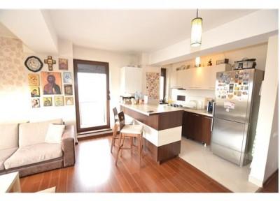 Apartament de vanzare 3 camere zona Baneasa-Dobrogeanu Gherea, Bucuresti 114 mp