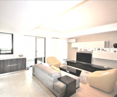 Apartment for sale 3 rooms Baneasa/Iancu Nicolae area 93 sqm